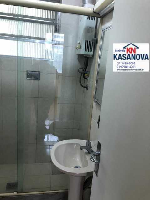 10 - Apartamento 2 quartos à venda Laranjeiras, Rio de Janeiro - R$ 650.000 - KFAP20368 - 11