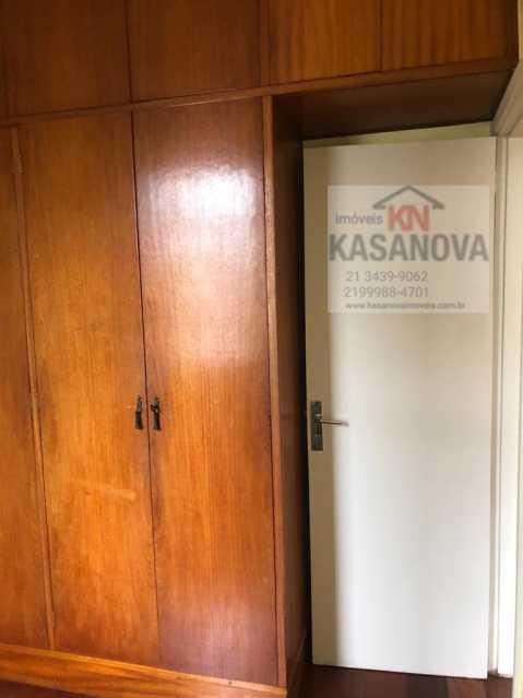 09 - Apartamento 2 quartos à venda Laranjeiras, Rio de Janeiro - R$ 650.000 - KFAP20368 - 10