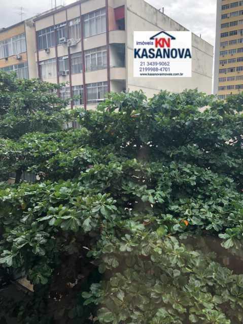 05 - Apartamento 2 quartos à venda Laranjeiras, Rio de Janeiro - R$ 650.000 - KFAP20368 - 6