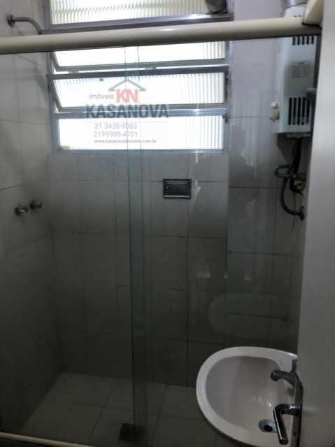 11 - Apartamento 2 quartos à venda Laranjeiras, Rio de Janeiro - R$ 650.000 - KFAP20368 - 12