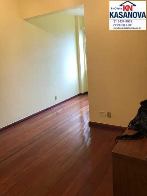 06 - Apartamento 2 quartos à venda Laranjeiras, Rio de Janeiro - R$ 650.000 - KFAP20368 - 7