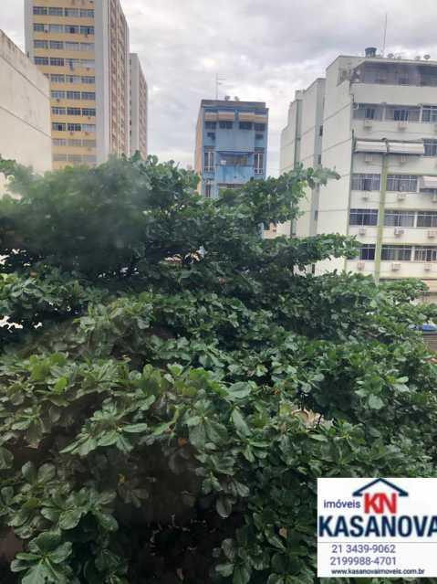 01 - Apartamento 2 quartos à venda Laranjeiras, Rio de Janeiro - R$ 650.000 - KFAP20368 - 1