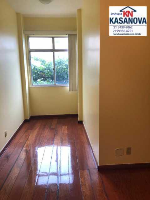 02 - Apartamento 2 quartos à venda Laranjeiras, Rio de Janeiro - R$ 650.000 - KFAP20368 - 3