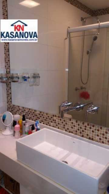 10 - Apartamento 2 quartos à venda Laranjeiras, Rio de Janeiro - R$ 1.180.000 - KFAP20370 - 11