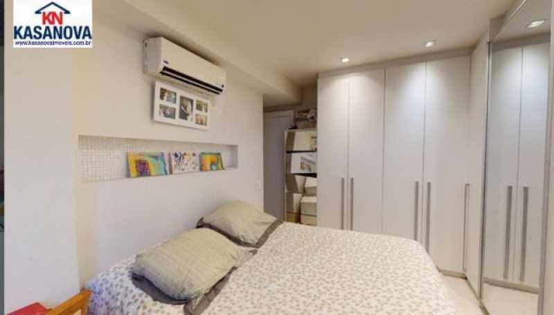 05 - Apartamento 2 quartos à venda Laranjeiras, Rio de Janeiro - R$ 1.180.000 - KFAP20370 - 6