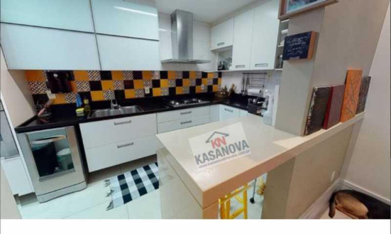 14 - Apartamento 2 quartos à venda Laranjeiras, Rio de Janeiro - R$ 1.180.000 - KFAP20370 - 15