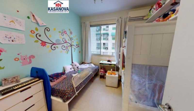 08 - Apartamento 2 quartos à venda Laranjeiras, Rio de Janeiro - R$ 1.180.000 - KFAP20370 - 9