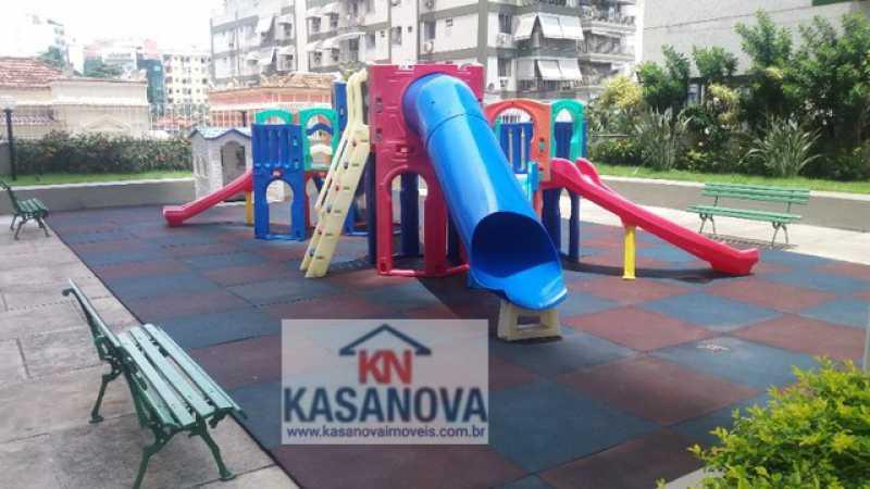 17 - Apartamento 2 quartos à venda Laranjeiras, Rio de Janeiro - R$ 1.180.000 - KFAP20370 - 18