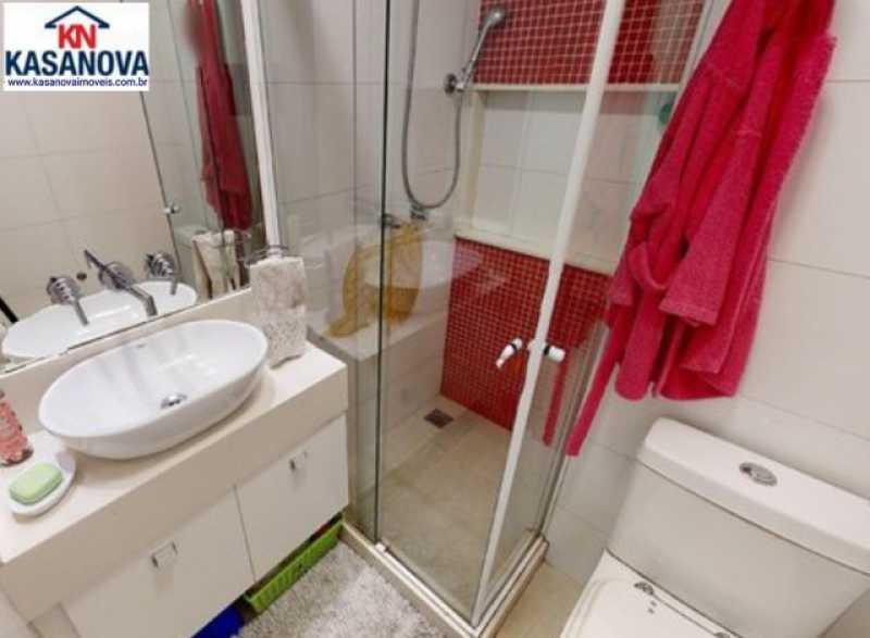 11 - Apartamento 2 quartos à venda Laranjeiras, Rio de Janeiro - R$ 1.180.000 - KFAP20370 - 12
