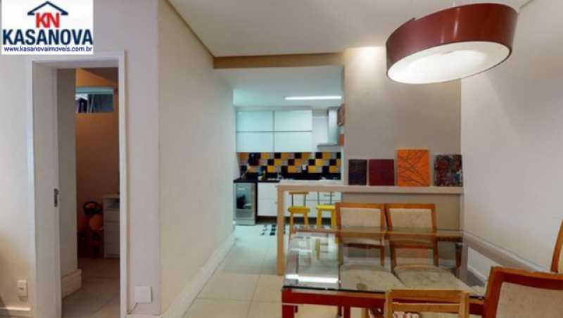 15 - Apartamento 2 quartos à venda Laranjeiras, Rio de Janeiro - R$ 1.180.000 - KFAP20370 - 16