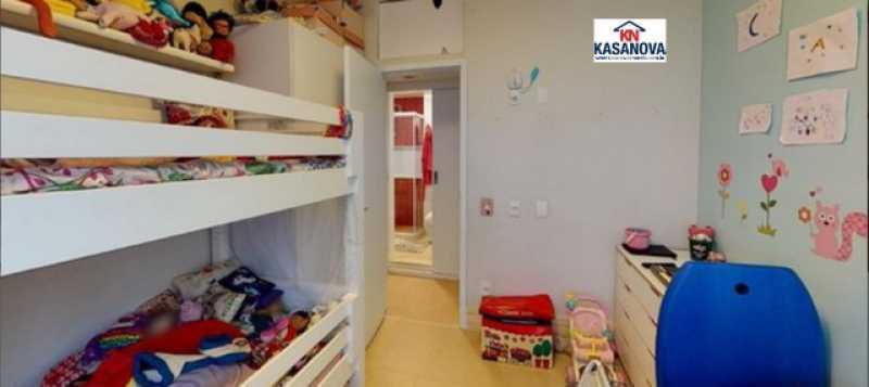 09 - Apartamento 2 quartos à venda Laranjeiras, Rio de Janeiro - R$ 1.180.000 - KFAP20370 - 10