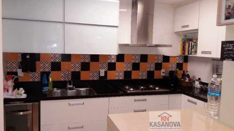 16 - Apartamento 2 quartos à venda Laranjeiras, Rio de Janeiro - R$ 1.180.000 - KFAP20370 - 17