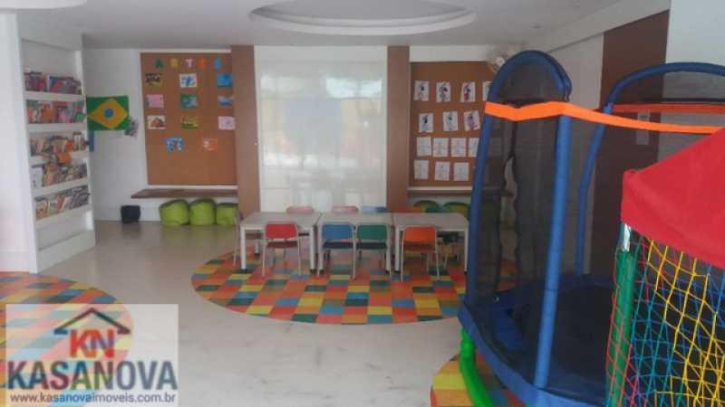 18 - Apartamento 2 quartos à venda Laranjeiras, Rio de Janeiro - R$ 1.180.000 - KFAP20370 - 19