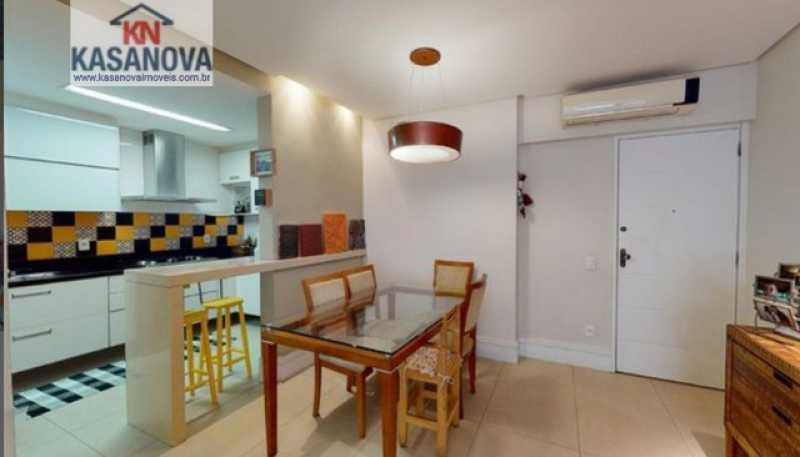 12 - Apartamento 2 quartos à venda Laranjeiras, Rio de Janeiro - R$ 1.180.000 - KFAP20370 - 13