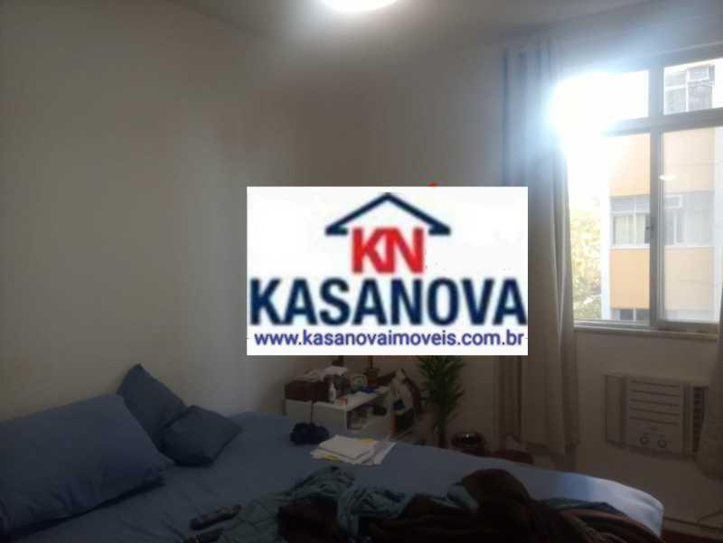 Photo_1624629974537 - Apartamento 2 quartos à venda Botafogo, Rio de Janeiro - R$ 850.000 - KFAP20371 - 8
