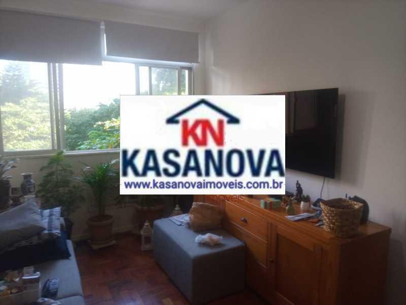 Photo_1624629867692 - Apartamento 2 quartos à venda Botafogo, Rio de Janeiro - R$ 850.000 - KFAP20371 - 5