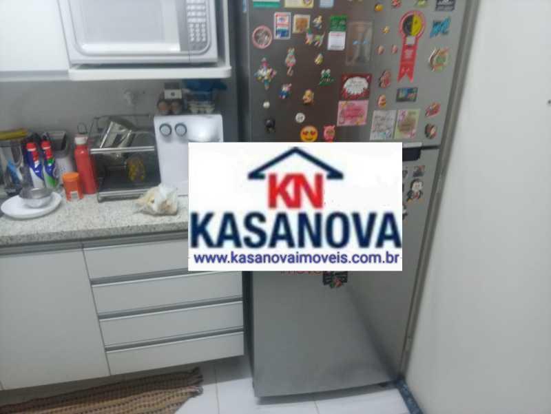 Photo_1624629974738 - Apartamento 2 quartos à venda Botafogo, Rio de Janeiro - R$ 850.000 - KFAP20371 - 19