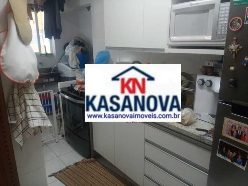 Photo_1624629974915 - Apartamento 2 quartos à venda Botafogo, Rio de Janeiro - R$ 850.000 - KFAP20371 - 18