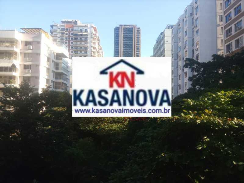 Photo_1624629868130 - Apartamento 2 quartos à venda Botafogo, Rio de Janeiro - R$ 850.000 - KFAP20371 - 6
