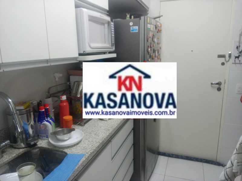 Photo_1624629975115 - Apartamento 2 quartos à venda Botafogo, Rio de Janeiro - R$ 850.000 - KFAP20371 - 20