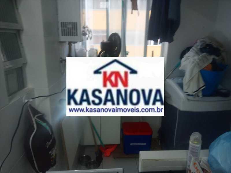 Photo_1624630050305 - Apartamento 2 quartos à venda Botafogo, Rio de Janeiro - R$ 850.000 - KFAP20371 - 22