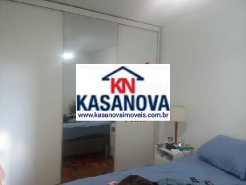 Photo_1624629924696 - Apartamento 2 quartos à venda Botafogo, Rio de Janeiro - R$ 850.000 - KFAP20371 - 9