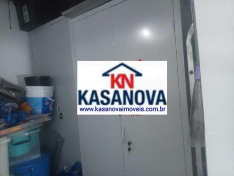 Photo_1624630134464 - Apartamento 2 quartos à venda Botafogo, Rio de Janeiro - R$ 850.000 - KFAP20371 - 13
