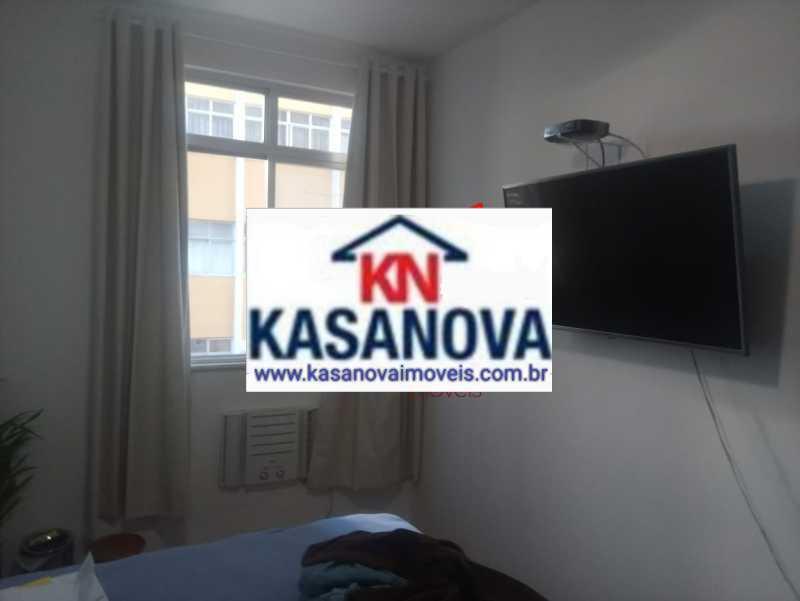 Photo_1624629924870 - Apartamento 2 quartos à venda Botafogo, Rio de Janeiro - R$ 850.000 - KFAP20371 - 11