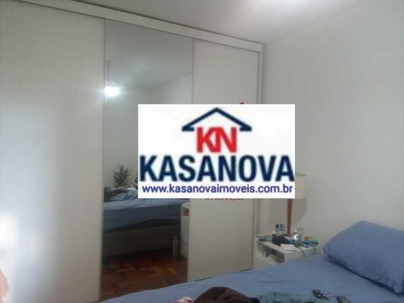 Photo_1624629974241 - Apartamento 2 quartos à venda Botafogo, Rio de Janeiro - R$ 850.000 - KFAP20371 - 10