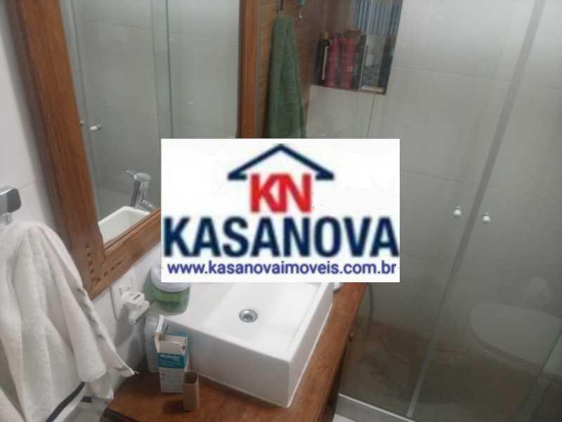 Photo_1624630049633 - Apartamento 2 quartos à venda Botafogo, Rio de Janeiro - R$ 850.000 - KFAP20371 - 15