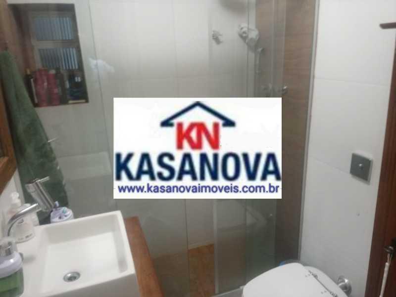 Photo_1624630049882 - Apartamento 2 quartos à venda Botafogo, Rio de Janeiro - R$ 850.000 - KFAP20371 - 16