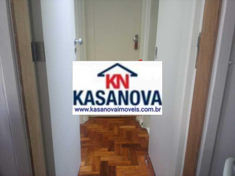 Photo_1624629924004 - Apartamento 2 quartos à venda Botafogo, Rio de Janeiro - R$ 850.000 - KFAP20371 - 7