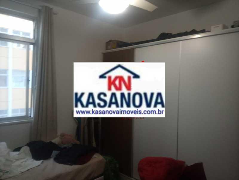 Photo_1624629924290 - Apartamento 2 quartos à venda Botafogo, Rio de Janeiro - R$ 850.000 - KFAP20371 - 12