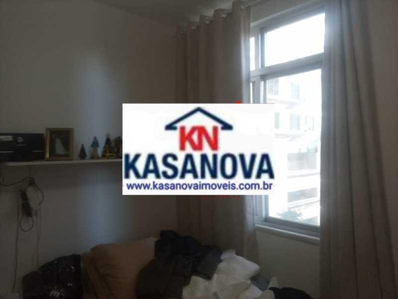 Photo_1624629924497 - Apartamento 2 quartos à venda Botafogo, Rio de Janeiro - R$ 850.000 - KFAP20371 - 14