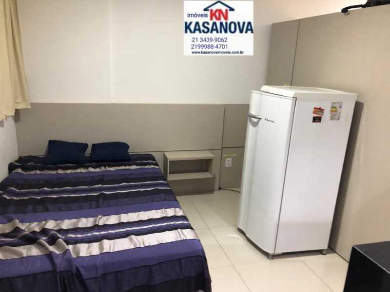 Photo_1624631960204 - Apartamento 1 quarto à venda Flamengo, Rio de Janeiro - R$ 400.000 - KFAP10170 - 9