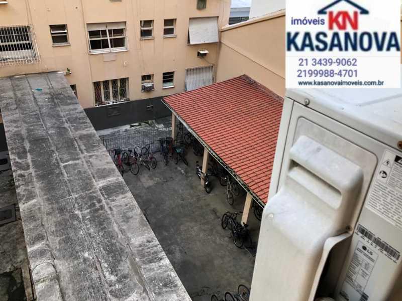 Photo_1624631960532 - Apartamento 1 quarto à venda Flamengo, Rio de Janeiro - R$ 400.000 - KFAP10170 - 21