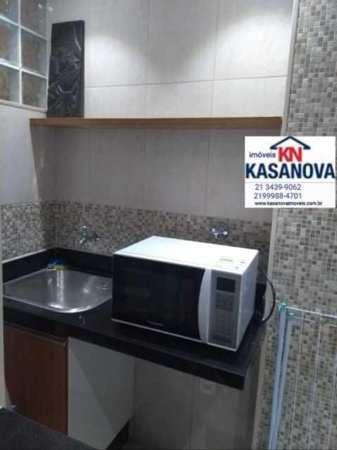 Photo_1624632236207_1 - Apartamento 1 quarto à venda Flamengo, Rio de Janeiro - R$ 400.000 - KFAP10170 - 15