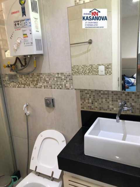 Photo_1624631961187 - Apartamento 1 quarto à venda Flamengo, Rio de Janeiro - R$ 400.000 - KFAP10170 - 18