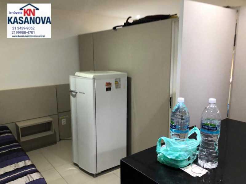 Photo_1624631959804 - Apartamento 1 quarto à venda Flamengo, Rio de Janeiro - R$ 400.000 - KFAP10170 - 10