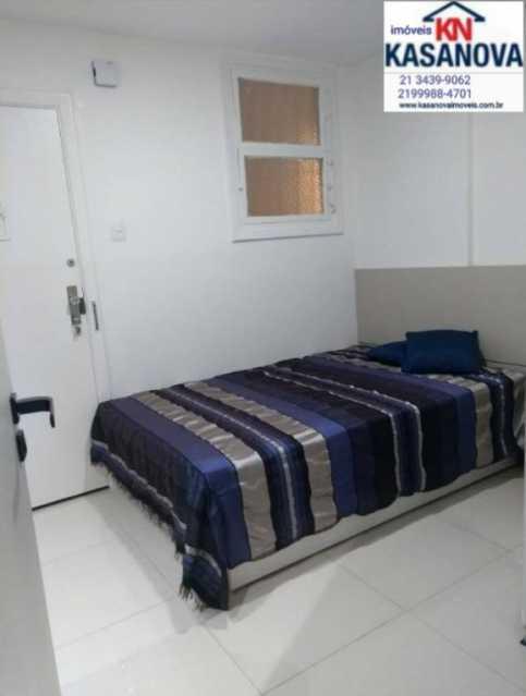 Photo_1624632236579_1 - Apartamento 1 quarto à venda Flamengo, Rio de Janeiro - R$ 400.000 - KFAP10170 - 8