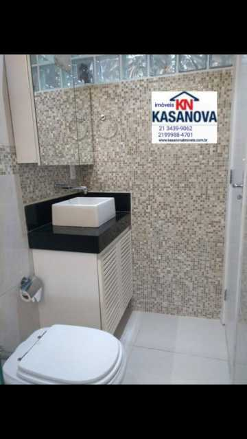 Photo_1624632237164 - Apartamento 1 quarto à venda Flamengo, Rio de Janeiro - R$ 400.000 - KFAP10170 - 17