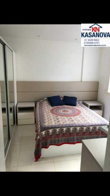 Photo_1624632237468 - Apartamento 1 quarto à venda Flamengo, Rio de Janeiro - R$ 400.000 - KFAP10170 - 6