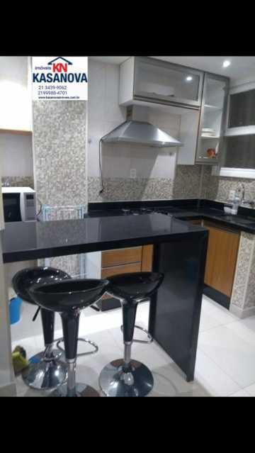 Photo_1624632305398 - Apartamento 1 quarto à venda Flamengo, Rio de Janeiro - R$ 400.000 - KFAP10170 - 12