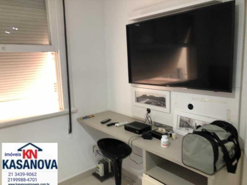 Photo_1624632039452 - Apartamento 1 quarto à venda Flamengo, Rio de Janeiro - R$ 400.000 - KFAP10170 - 5