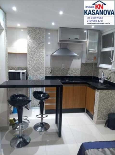 Photo_1624632182372_1 - Apartamento 1 quarto à venda Flamengo, Rio de Janeiro - R$ 400.000 - KFAP10170 - 11