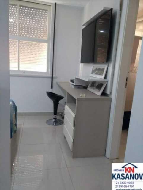 Photo_1624632182067_1 - Apartamento 1 quarto à venda Flamengo, Rio de Janeiro - R$ 400.000 - KFAP10170 - 3