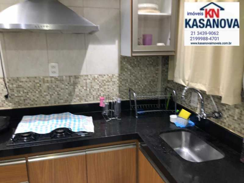 Photo_1624632040180 - Apartamento 1 quarto à venda Flamengo, Rio de Janeiro - R$ 400.000 - KFAP10170 - 13