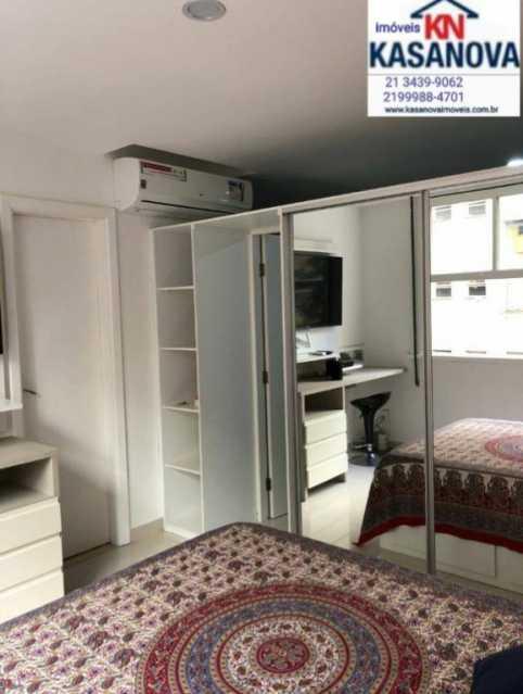 Photo_1624632181779_1 - Apartamento 1 quarto à venda Flamengo, Rio de Janeiro - R$ 400.000 - KFAP10170 - 1