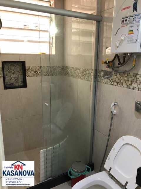 Photo_1624632040519 - Apartamento 1 quarto à venda Flamengo, Rio de Janeiro - R$ 400.000 - KFAP10170 - 20