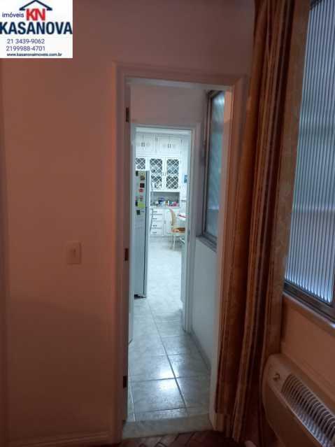 Photo_1624633336539 - Apartamento 3 quartos à venda Copacabana, Rio de Janeiro - R$ 1.600.000 - KFAP30307 - 21